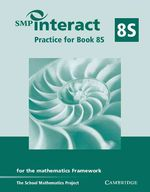 SMP Interact Practice for Book 8S by School Mathematics Project
