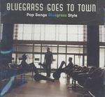 Bluegrass Goes Town